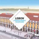 Lisboa - Um Mundo a Explorar Foto: Turismo de Lisboa