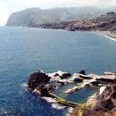 Zona Balnear das Poças do Gomes / Doca do Cavacas Place: Madeira Photo: ABAE