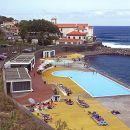 Zona Balnear de Ponta Delgada Local: São Vicente - Madeira Foto: ABAE