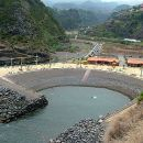 Zona Balnear da Ribeira do Faial Local: Santana - Madeira Foto: ABAE