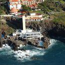 Zona Balnear de Galo Mar Local: Santa Cruz - Madeira Foto: ABAE