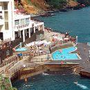 Zona Balnear da Barreirinha Local: Madeira Foto: ABAE
