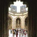 Mosteiro da Batalha Place: Batalha Photo: IGESPAR/ Luís Pavão