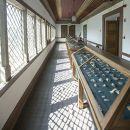 Museu Arqueológico Martins Sarmento Ort: Guimarães Foto: CM Guimarães