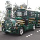 Madeira-Green-Train Local: Funchal Foto: Madeira-Green-Train