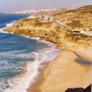 Praia de São Julião Ort: Ericeira - Mafra Foto: CM Mafra