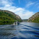 Geopark Naturtejo - Monumento Natural das Portas de Ródão Photo: Geopark Naturtejo