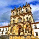 Mosteiro de Alcobaça Foto: Daniel Scwabe
