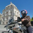 Motoxplorers, BMW Motorrad Rent & Tours Place: Lisboa Photo: Motoxplorers, BMW Motorrad Rent & Tours