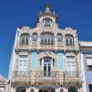 Museu de Arte Nova Ort: Aveiro Foto: Câmara Municipal de Aveiro