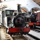 Museu Nacional Ferroviário - Núcleo de Lousado 地方: Vila Nova de Famalicão 照片: Museu Nacional Ferroviário - Núcleo de Lousado