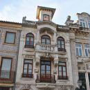 Museu da Cidade de Aveiro Ort: Aveiro Foto: Câmara Municipal de Aveiro