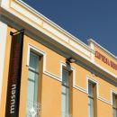 Museu de Chapelaria Luogo: São João da Madeira