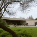 Museu Calouste Gulbenkian Local: Lisboa Foto: IPPAAR