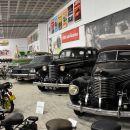 Museu do Automóvel de Vila Nova de Famalicão