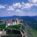Marvão Ort: Marvão Foto: Arq. Turismo de Portugal