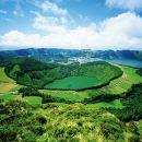 Ilha de São Miguel Local: Açores Foto: Açores