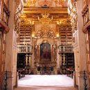 Biblioteca Joanina Luogo: Universidade de Coimbra Photo: Sebastião da Fonseca