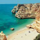 Praia da Marinha Place: Caramujeira Photo: Turismo do Algarve