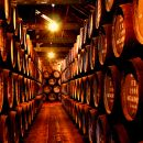 Wine cellar Place: Porto Photo: Porto convention & Visitors Bureau