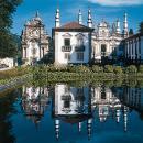Palácio de Mateus Ort: Vila Real Foto: Associação de Turismo do Porto e Norte