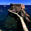 Fortaleza de São João Baptista 地方: Berlengas 照片: José Manuel