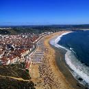 Beach Place: Nazaré Photo: Turismo de Lisboa