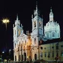 Basílica da Estrela Место: Lisboa Фотография: João Paulo