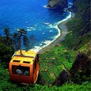 Cable car Luogo: Santana Photo: Turismo da Madeira