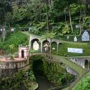 Monte Palace Plaats: Monte Foto: Turismo da Madeira