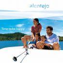 Tempo para ser Feliz Local: Alentejo Foto: Tempo para ser Feliz