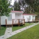 Parque de Campismo e Caravanismo de Évora /Orbitur