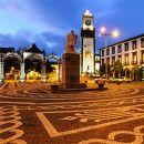 Ponta Delgada 場所: Ponta Delgada 写真: Turismo dos Açores