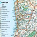 Mapa Turístico Place: Portugal Photo: Mapa Turístico