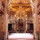 Biblioteca Joanina Photo: Sebastião da Fonseca