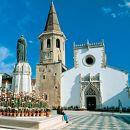 Igreja de São João Baptista, Matriz de Tomar Foto: João Paulo