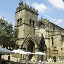 Igreja de Nossa Senhora da Oliveira 地方: Guimarães 照片: CMG PPacheco