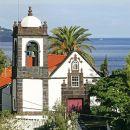 Igreja de Santa Bárbara Local: Açores Foto: Publiçor -Turismo dos Açores