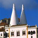Palacio Nacional de Sintra Place: Sintra Photo: José Manuel