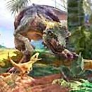 Dinossauros na Região do Oeste