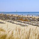 Praia Verde Foto: Helio Ramos - Turismo do Algarve