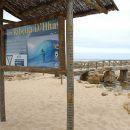 Praia da Ribeira d'Ilhas Place: Ericeira