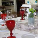 Restaurante da Casa da Pedra Cavalgada