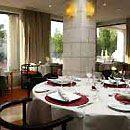 Restaurante da Pousada de D. Afonso II