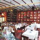 Restaurante A Charrette
