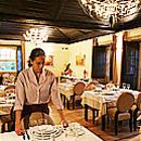 Restaurante da Quinta do Esquilo