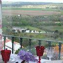 Restaurante do Hotel Solar dos Lilases