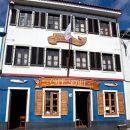 Peter Café Sport Foto: Carlos Duarte -Turismo dos Açores