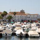 Porto de Recreio de Faro Foto: Pedro Reis - Turismo do Algarve