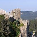 Castelo dos Mouros Local: Sintra Foto: Gtresonline